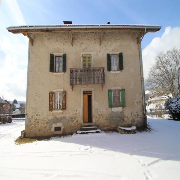 Offres de vente Maison de village Boëge 74420