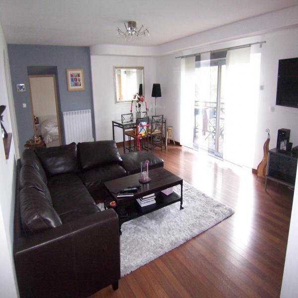 Offres de location Appartement Bogève 74250