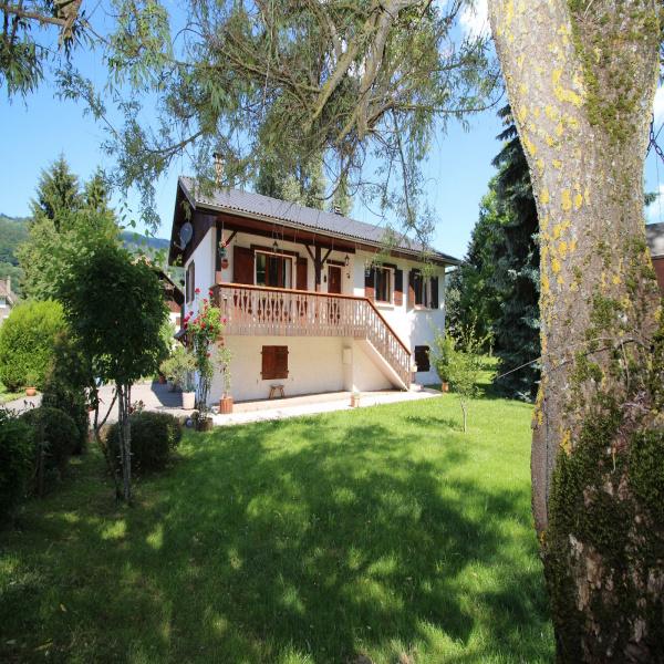 Offres de vente Maison Habère-Lullin 74420