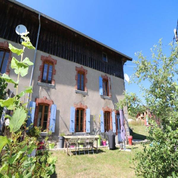 Offres de vente Maison Habère-Poche 74420