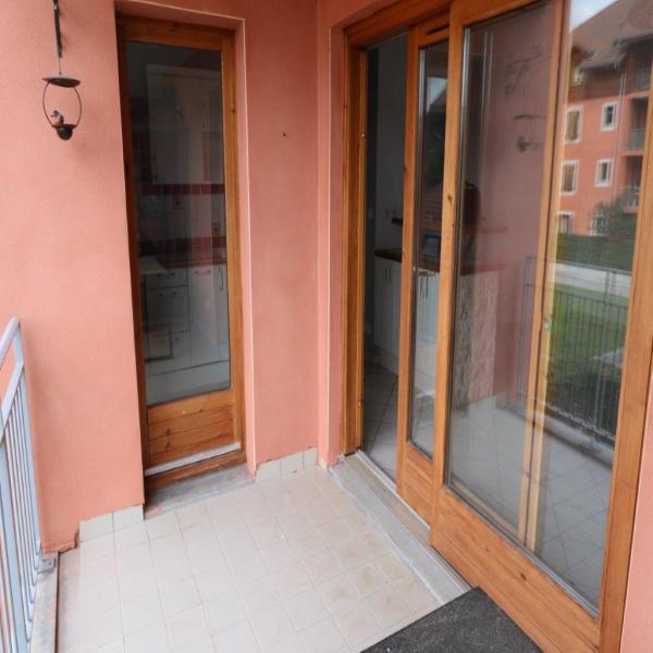 Offres de vente Appartement Boëge 74420