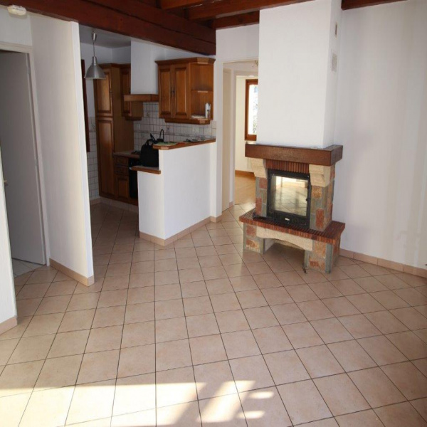 Offres de location Appartement Saint-André-de-Boëge 74420