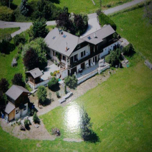 Offres de vente Maison Boëge 74420