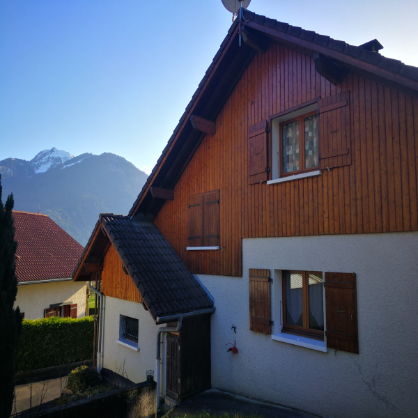 Offres de vente Maison Viuz-en-Sallaz 74250