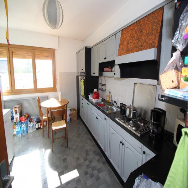Offres de location Appartement Habère-Lullin 74420