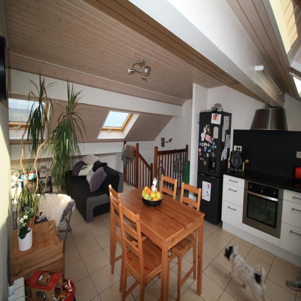 Offres de location Duplex Bons-en-Chablais 74890