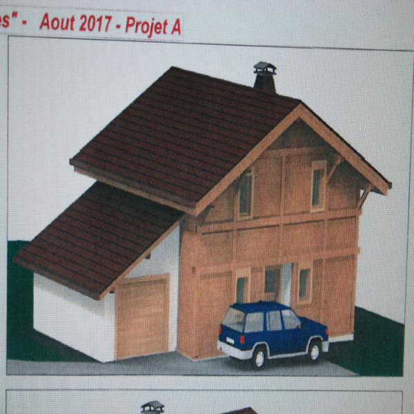 Programme neuf Maison Boëge 74420