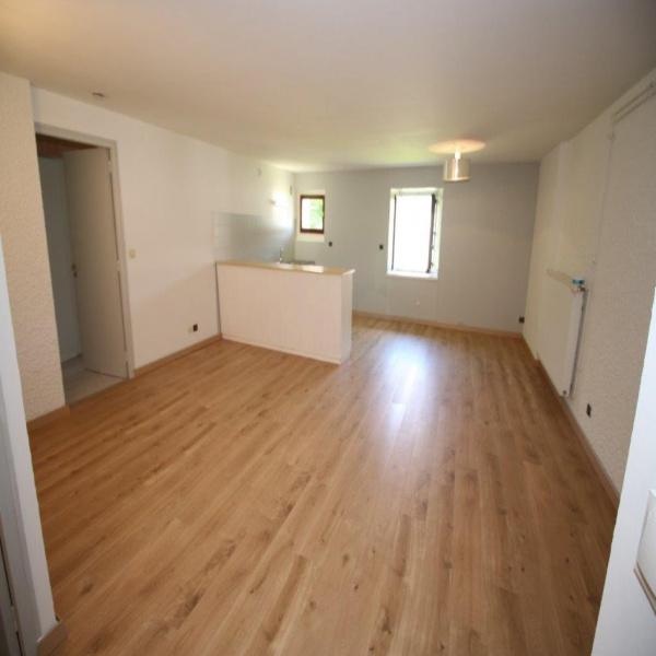 Offres de vente Appartement Habère-Lullin 74420