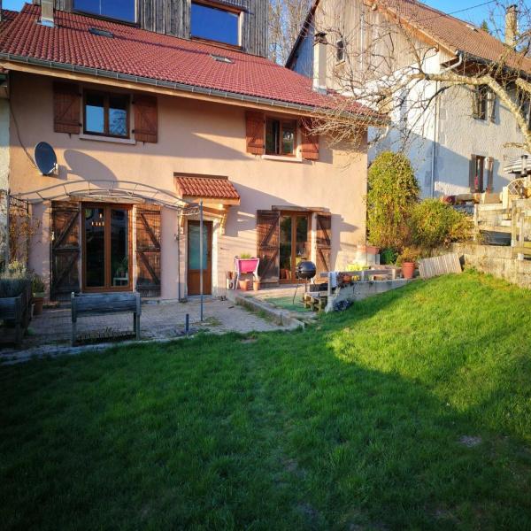 Offres de vente Maison de village Habère-Lullin 74420