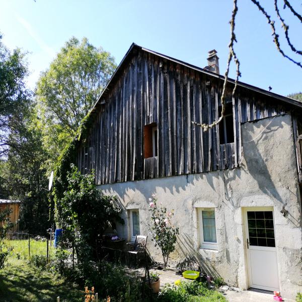 Offres de vente Maison de village Bogève 74250