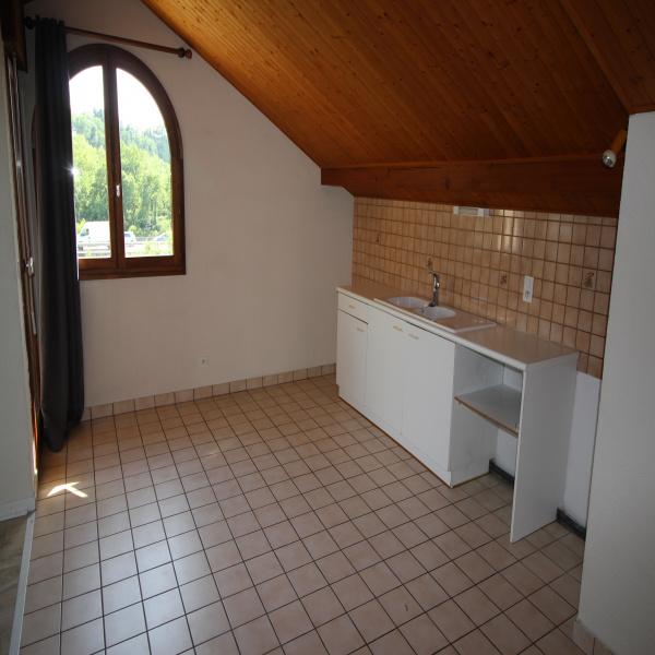 Offres de location Appartement Bonne 74380