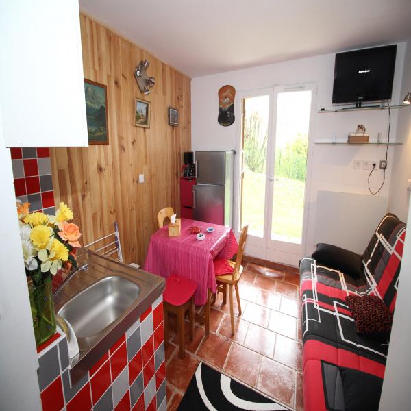 Offres de location Studio Habère-Poche 74420