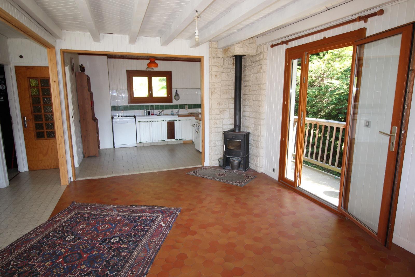 Offres de vente Maison Saxel 74420