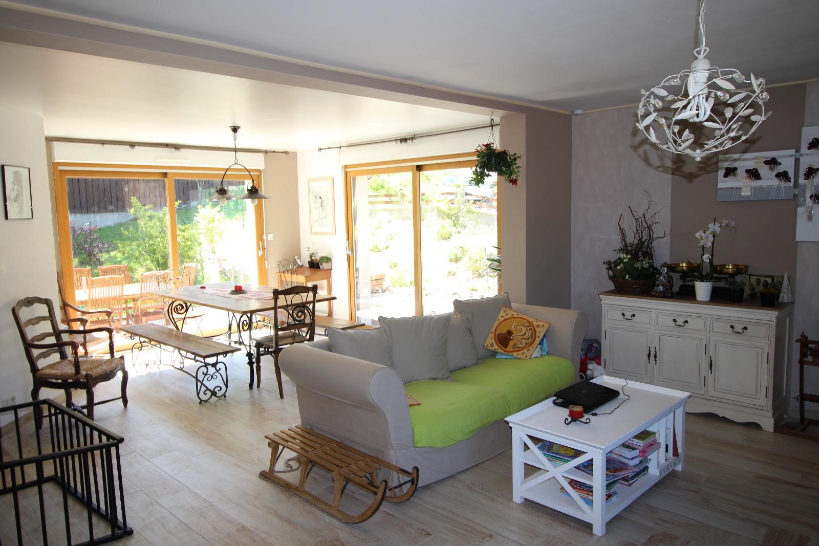 Offres de vente Maison Vailly 74470