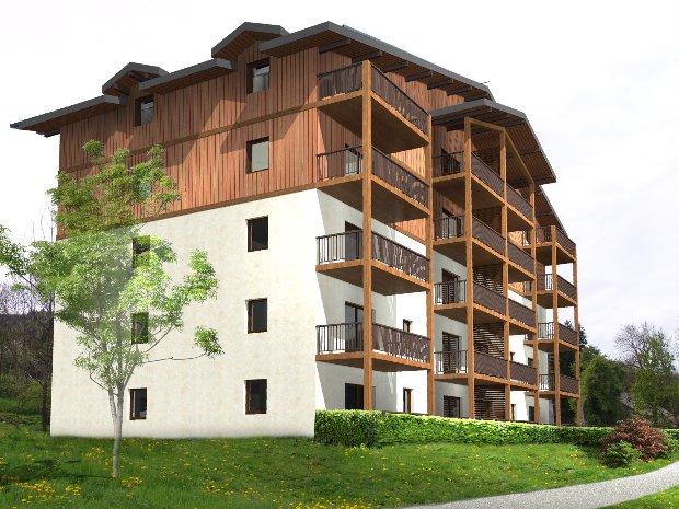 Offres de vente Appartement Villard 74420