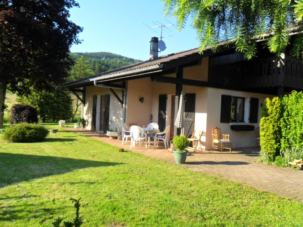 Offres de vente Villa Boëge 74420